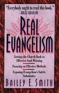 Real Evangelism eBook
