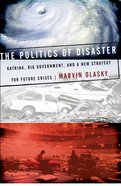 The Politics of Disaster eBook