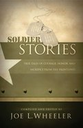 Soldier Stories eBook