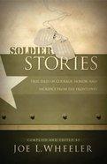 Soldier Stories eBook