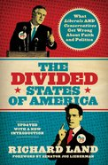 The Divided States of America eBook