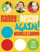 Nanny to the Rescue Again! eBook