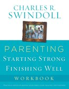 Parenting Workbook eBook