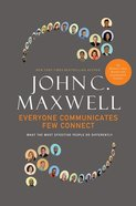 Everyone Communicates, Few Connect eBook