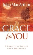 Grace For You eBook