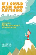 If I Could Ask God Anything eBook