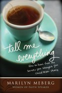 Tell Me Everything eBook