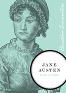 Jane Austen (Christian Encounters Series) eBook