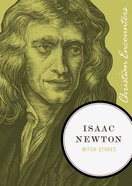 Isaac Newton (Christian Encounters Series) eBook