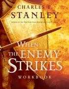 When the Enemy Strikes Workbook eBook
