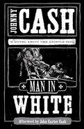 Man in White