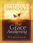 The Grace Awakening Workbook eBook