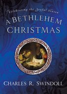 A Bethlehem Christmas eBook