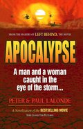 Apocalypse (#01 in Apocalypse Series) eBook