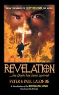 Revelation (#02 in Apocalypse Series) eBook