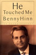 He Touched Me eBook