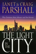 Light in the City eBook