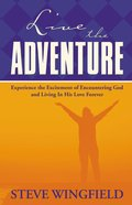 Live the Adventure eBook