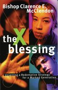 X Blessing eBook