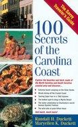 100 Secrets of the Carolina Coast eBook
