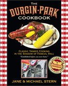 Durgin-Park Cookbook (101 Questions About The Bible Kingstone Comics Series) eBook