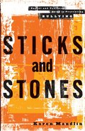 Sticks and Stones eBook