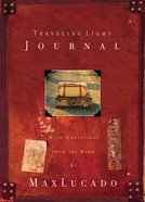 Travelling Light Journal eBook