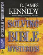 Solving Bible Mysteries eBook
