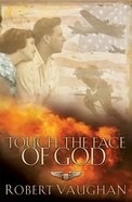 Touch the Face of God (101 Questions About The Bible Kingstone Comics Series) eBook