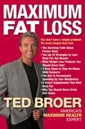 Maximum Fat Loss eBook