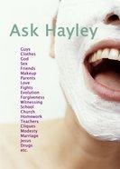 Ask Hayley eBook