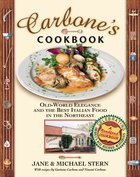 Carbone's Cookbook (101 Questions About The Bible Kingstone Comics Series) eBook