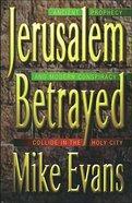 Jerusalem Betrayed eBook