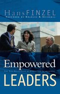 Empowered Leaders eBook
