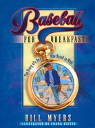 Baseball For Breakfast eBook
