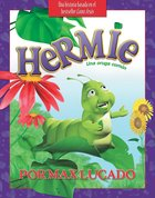 Hermie Una Oruga Comun Libro Ilustrado (Spanish) (Spa) (Hermie, The Common Cattapillar) eBook