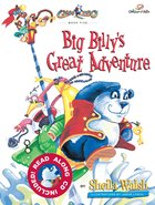 Big Billy's Great Adventure (#05 in Gnoo Zoo Series) eBook