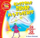 Awesome Bible Mysteries (#05 in My Travel Time Storybooks Series) eBook