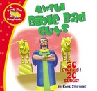 Awful Bible Bad Guys (#06 in My Travel Time Storybooks Series) eBook