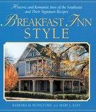 Breakfast Inn Style eBook