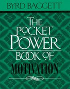 The Pocket Power Book of Motivation eBook