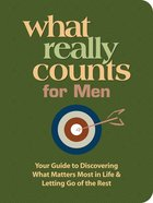 What Really Counts For Men eBook