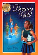 Dreams of Gold (#03 in Winning Edge Series) eBook