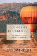 Doing Life Differently eBook