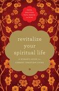 Revitalize Your Spiritual Life eBook