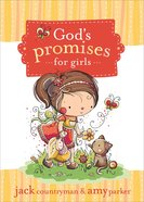 God's Promises For Girls eBook