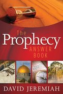 The Prophecy Answer Book eBook