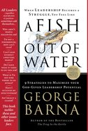 A Fish Out of Water eBook