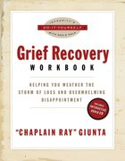 Grief Recovery Workbook eBook
