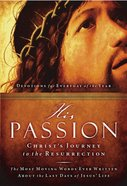 His Passion eBook